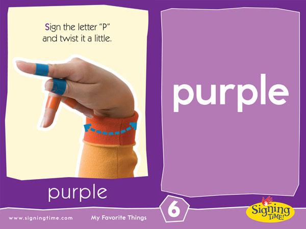 image regarding Sign Language Colors Printable identify Language inside colour pink Essay Illustration -